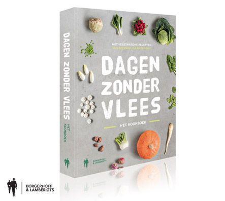 Kookboek Dagen zonder vlees