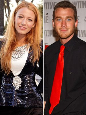 Blake & Eric Lively | °Similar much? | Pinterest | Her ...