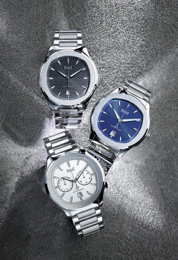Piaget Polo S: A New Look and New Material for a 1980s Classic