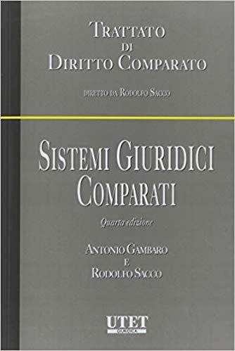 Scaricare Sistemi Giuridici Comparati Pdf Gratis Libri Pdf Gratis Italiano Libri Sistemista Libri Scolastici