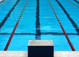 Piscina natação