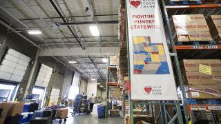 Locations to donate to Utah Food Bank