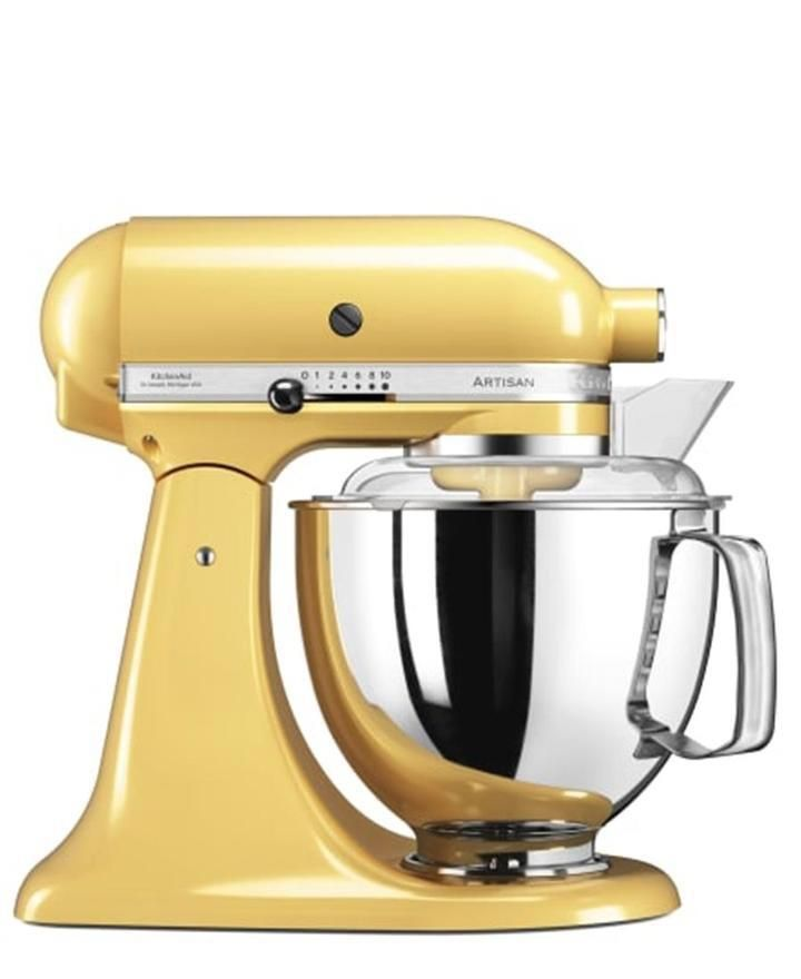 Kitchenaid 48l stand mixer free bakeware set majestic