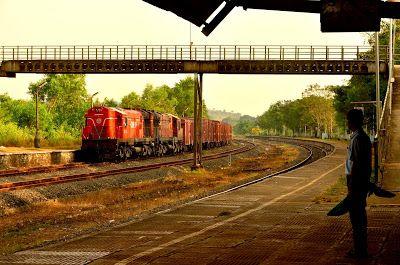 Непал - Индия - Индонезия за 2,5 месяца: Из Арамболя (Гоа) в Кочин (Керала): дорога, жилье,...