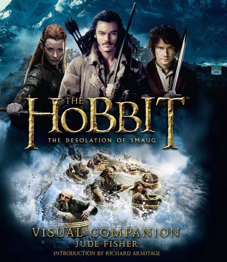 The Hobbit: The Desolation of Smaug is coming and so are the new ...