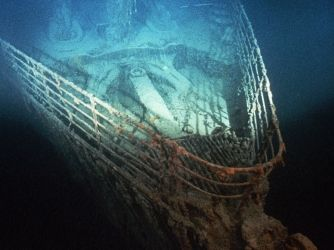 23 Incredible Titanic Facts. - Random Facts