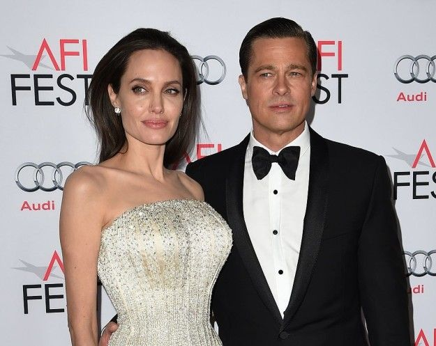 19 Of The Best Reactions To Brad Pitt And Angelina Jolie's Divorce