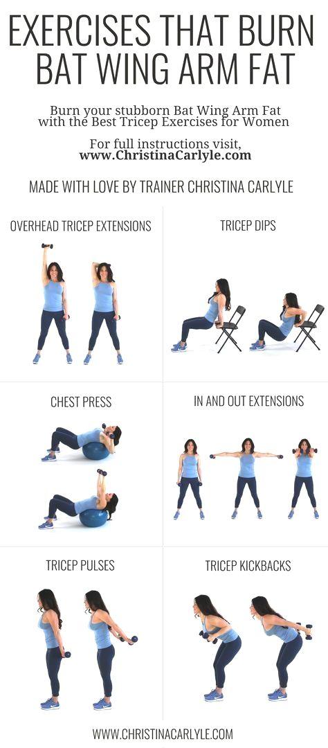 Arm Workouts Women