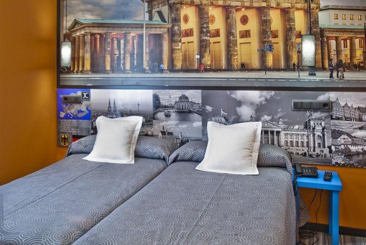 Booking.com: Hostal o pensión JC Rooms Santo Domingo , Madrid, España  - 1976 Comentarios de los clientes . ¡Reserva ahora tu hotel!