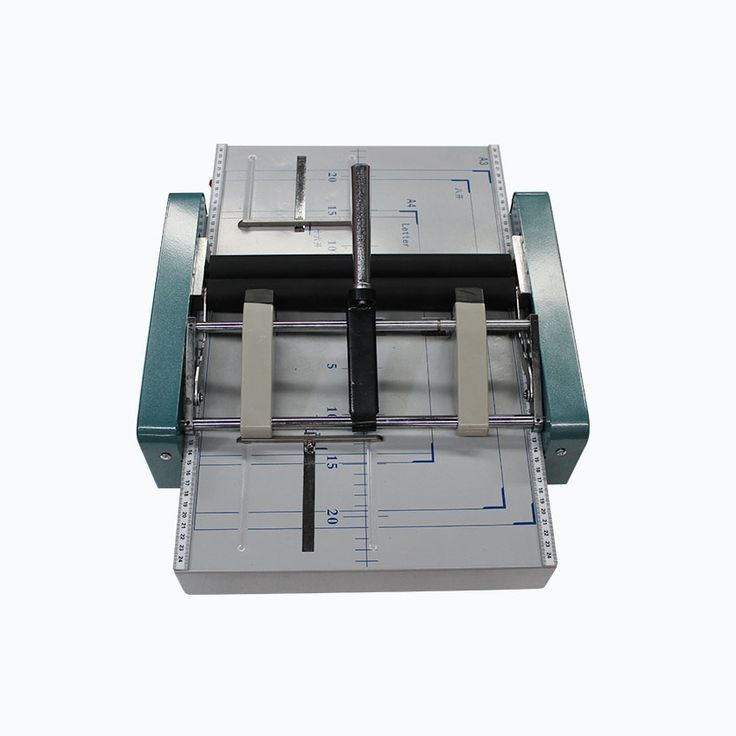 275.45$  Watch here - http://alifet.worldwells.pw/go.php?t=32685683049 -  1PC A3 electric folding machine binding machines, saddle stitching, folding machine / binding machine 2 in1 275.45$