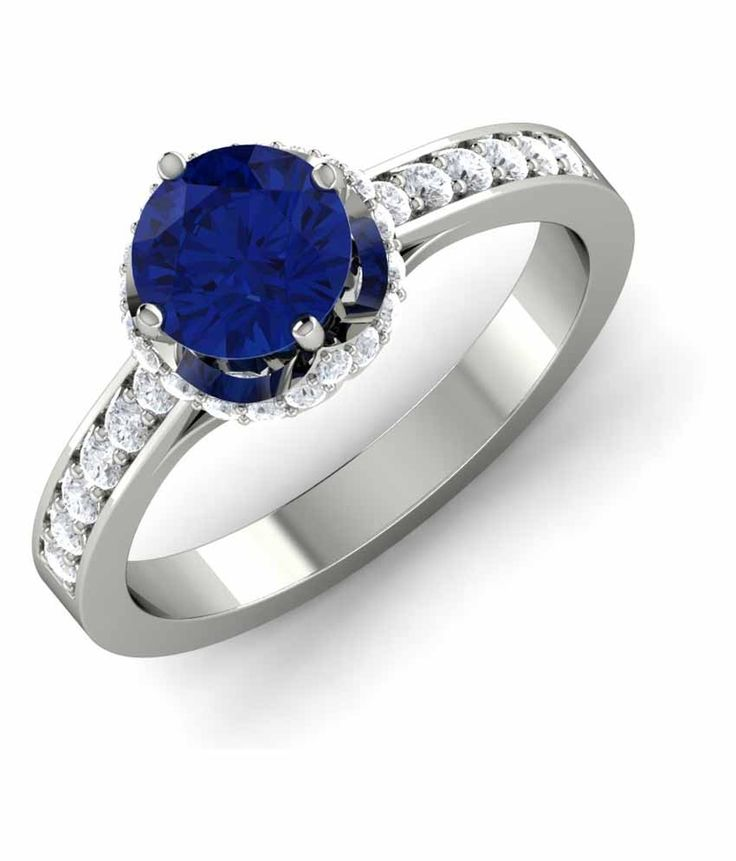 Signature Jewels 18k White Gold Contemporary Diamond Ring, http://www.snapdeal.com/product/signature-jewels-18k-white-gold/1051991366