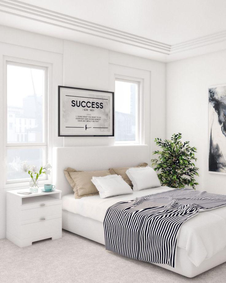Room Design Com: What Contemporary Minimalist Bedroom Design Ideas. Di 2020