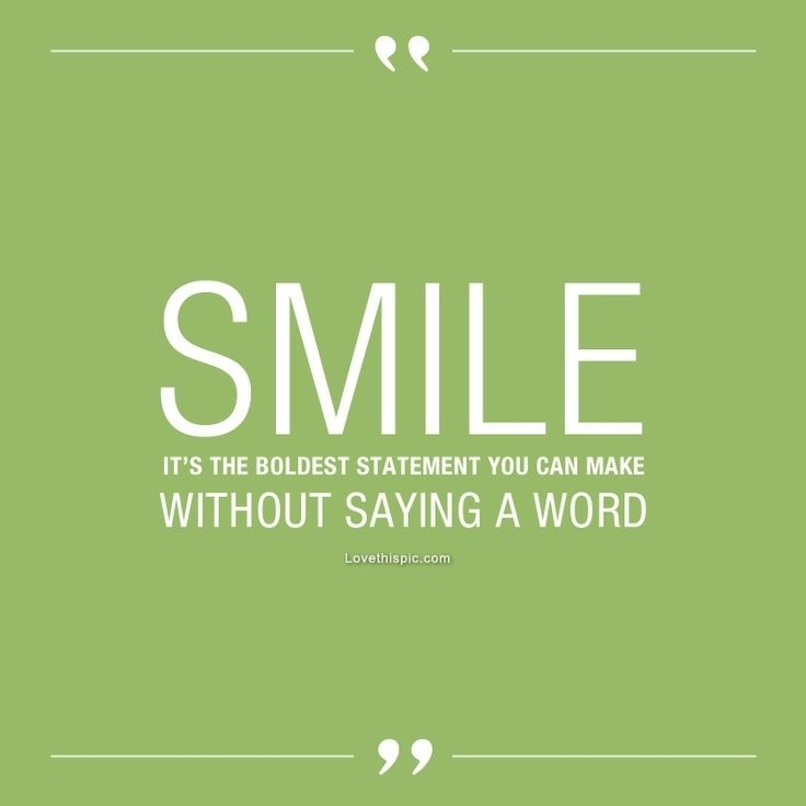 Smile Quotes And Sayings: 1000+ Images About Make Me Smile On Pinterest