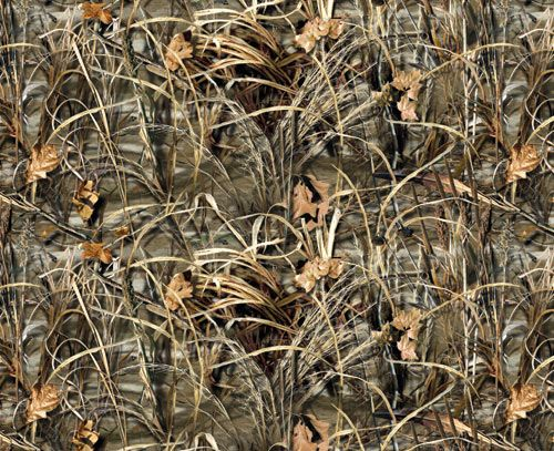 how to create miniature camouflage pattern gimp