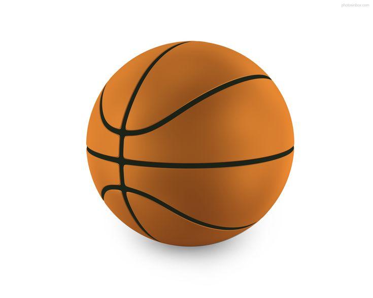 Cartoon Basketball Ball Clip Art Basketball Balls