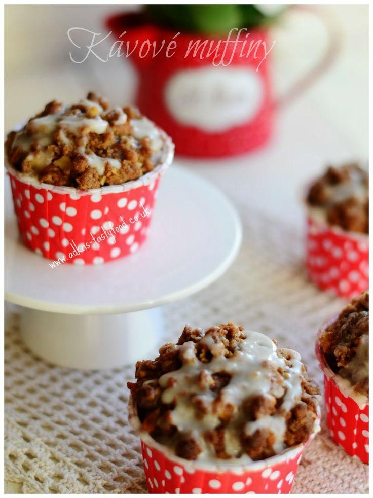 Kavove muffiny