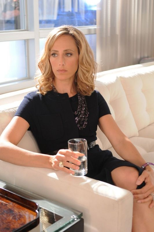 kim raver lipstick jungle - Google Search