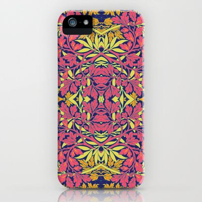 Sunny Slow iPhone & iPod Case by Geetika Gulia - $35.00