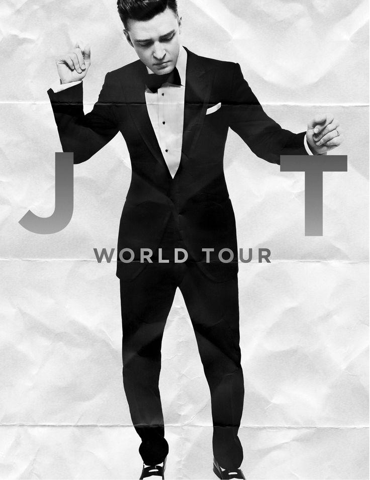 Justin Timberlake / 26 Mayıs 2014