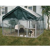Portable Dog Kennels: Portable Dog Kennel, Small & Large Portable Dog Kennels