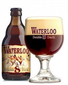 Recensie: Waterloo Dubbel - Bier Netwerk