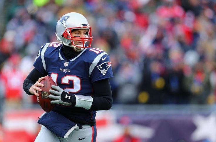 Patriots gridiron news: Tom Brady has MVP written all over him