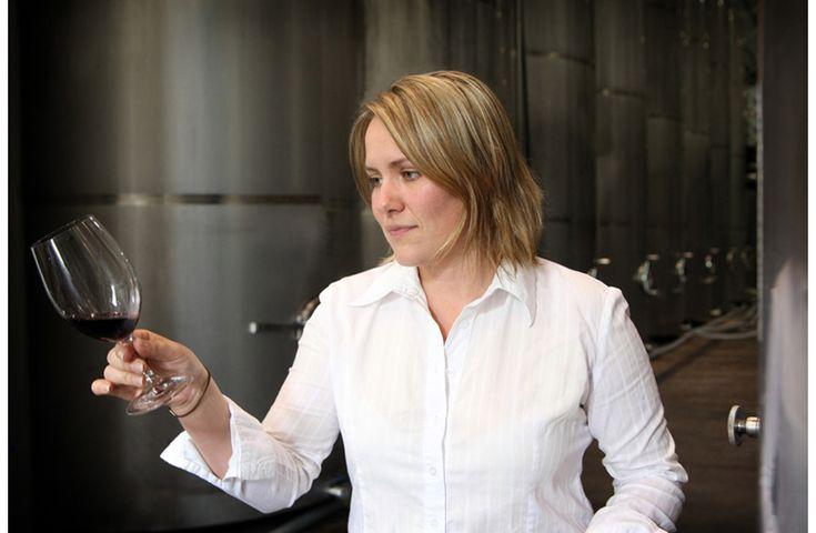 Liz Jackson First Creek Talent #winecountry