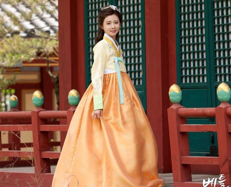 Korean traditional clothes(한복) #hanbok #베틀한복 #예쁜한복 #여자한복 #전통한복 #dress #woman