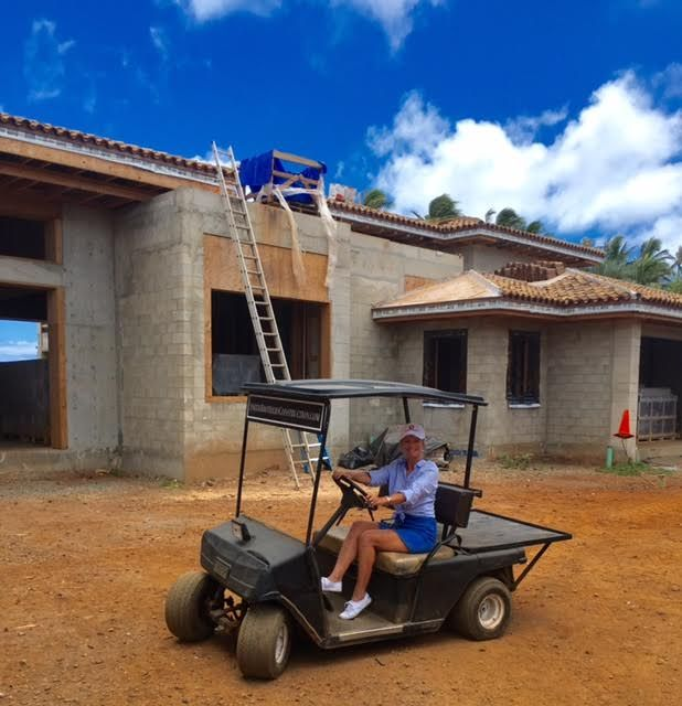Job site visit in Hawaii! | Smith Brothers