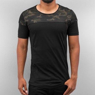 #bangastic #tshirt #black #army #camouflage #kaki #noir #idee #look #homme #man #cute #fashion #ootd #swag #defshop #france