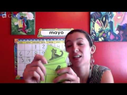 Learning About Family & Pets Together {Spanish virtual class}