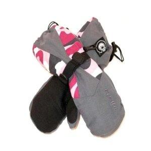 SALE!! Kombi 2009 OTC Mitt (Grey/Pink Camo) L (Ages 11-12)::Grey/Pink Camo REVIEW