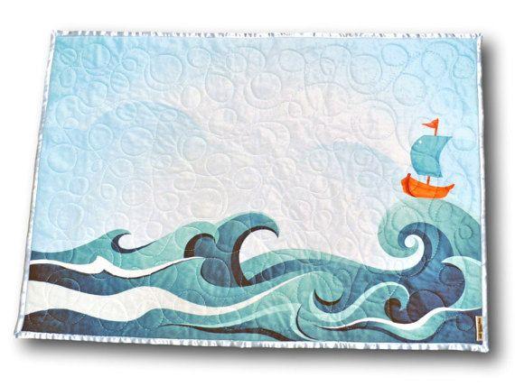 Best 25 Beach Quilt Ideas On Pinterest Ocean Quilt
