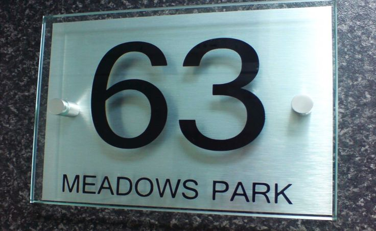 46 best tuin images on pinterest airplanes for Best house number numerology