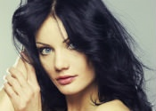 6 Very Dark Hair Colors You Must Try | Latest-Hairstyles.com
