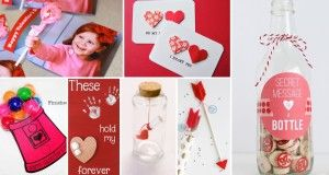 25+ Lovely DIY Valentine's Day Cards and Gifts