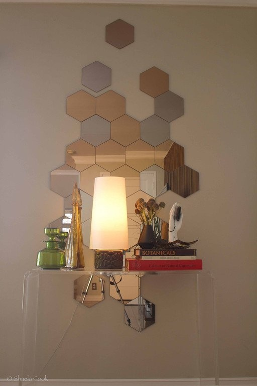 Ikea honefoss my favorites at home pinterest the - Miroir a coller ikea ...