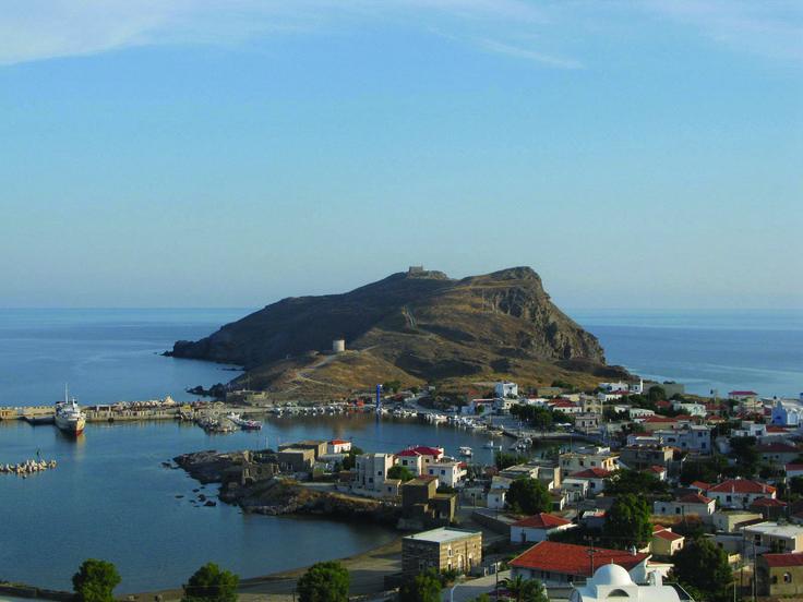VISIT GREECE| Psara island #visitgreece #greece