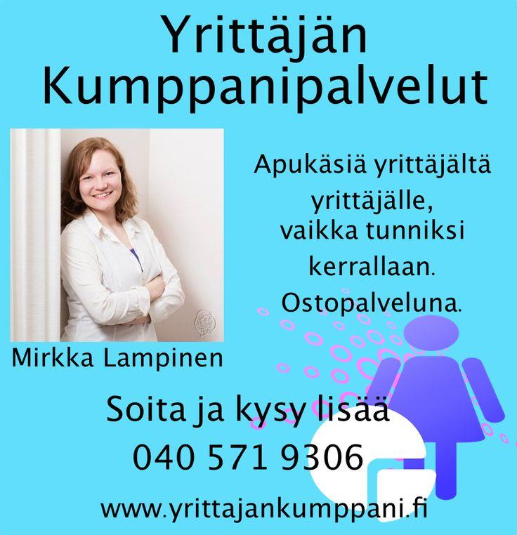 Www.yrittajankumppani.fi