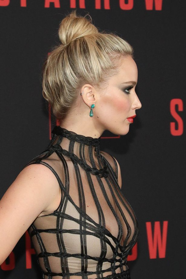 Free the Nipple! The Most Blatant Celebrity Nip Slips ...