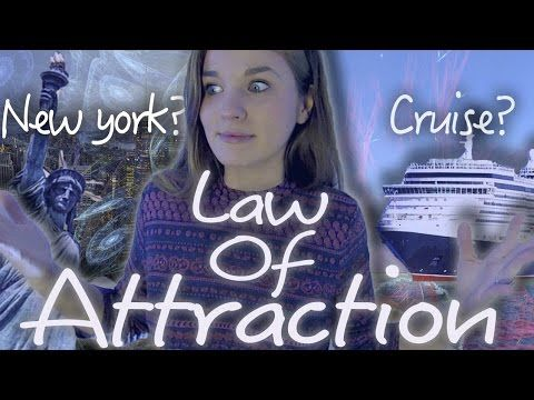 I WON Cruise Tickets and Took a Trip to New York! 😃 - How To Use The 🌈 L...