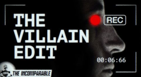 The Villain Edit: what people traditionally blame when they discover that their time on a reality show was spent being a huge jerk on camera. Also a podcast in which Monty Ashley and Rhias Hall talk about the reality shows they've been watching lately.