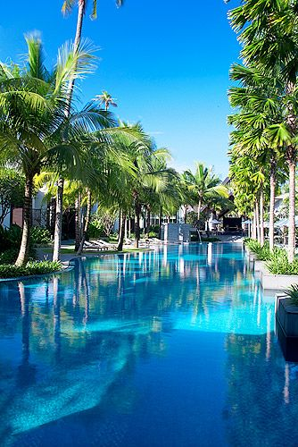 Twinpalms Phuket boutique hotel, Thailand designed by Martin Palleros