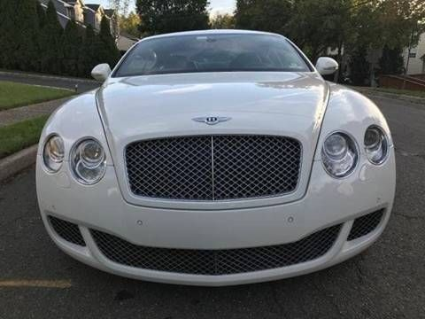 2010 Bentley Continental GT Speed for sale in Beverly Hills, CA