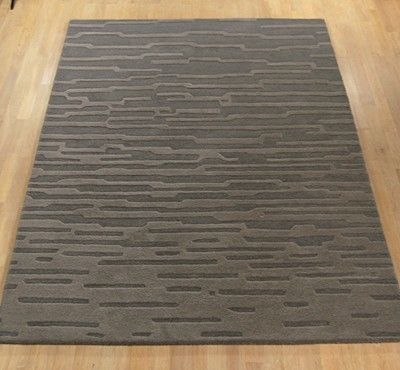 Harlequin - Enigma Charcoal 43505 Rugs - buy online at Modern Rugs UK
