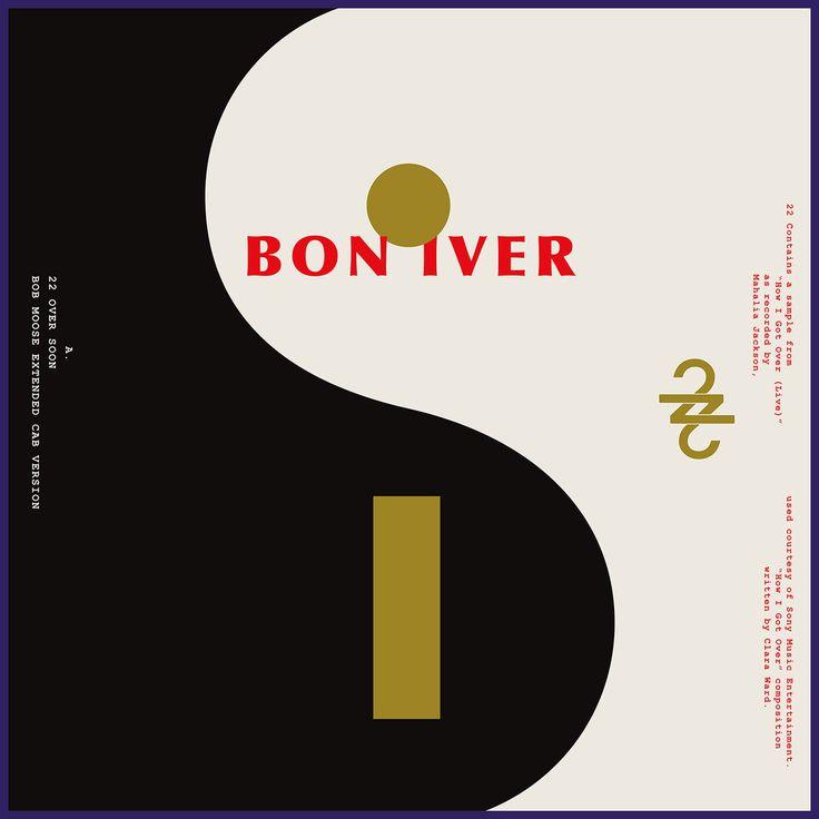 Bon Iver - 22/10 [2016] :: What.CD