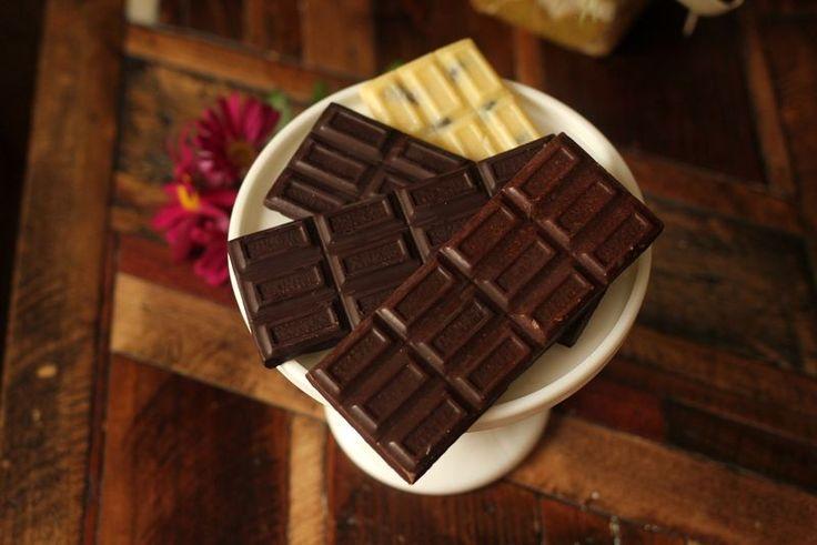 sugar free chocolate, low carb chocolate, sugar free candy bar