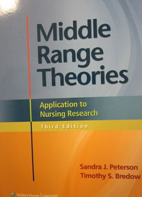 Thesis for nursing research