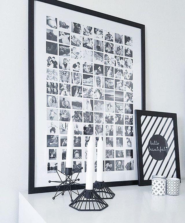 En skön måndagskväll önskar vi alla med en dos svartvit inspiration signerad @sandrahoglander i Printa Pic of the Day. Grattis Sandra ✨  Tagga era Printa-inlägg med Printasquare för chans till feature.  www.printasquare.com  #framkalla #printaphoto #printaposter #fotoposter #poster #foto #inspiration #inredmedbilder #printyourstory #inredning #svartvitt #familj #måndag #inspo