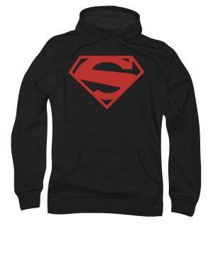 Superman Stuff - SUPERMAN New 52 RED BLOCK Superboy Hoodie, $39.95 (http://www.supermanstuff.com/superman-new-52-red-block-superboy-hoodie/)